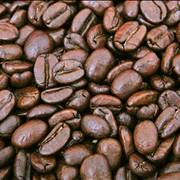 Black Coffee Beans Caffeine